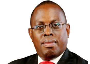 USF boss Donald Rukare is new NCS Chairperson