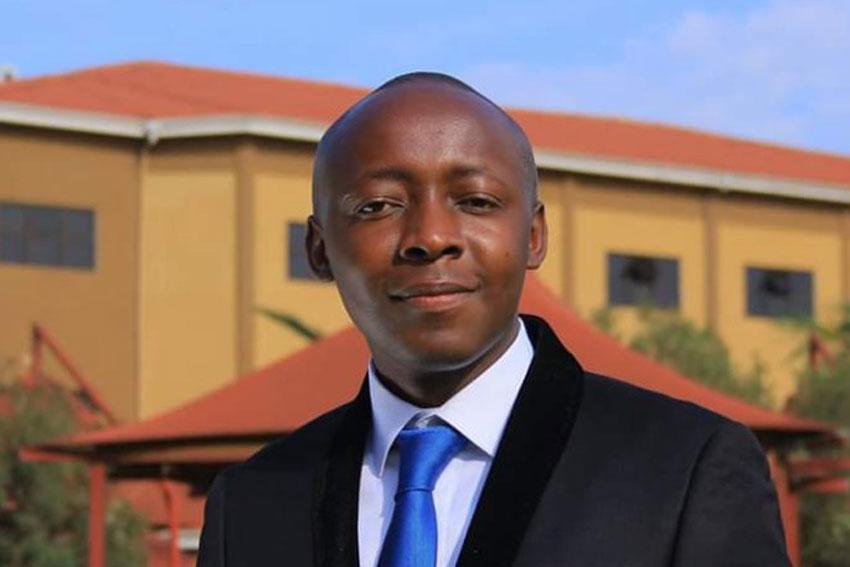 Moses Byamugisha