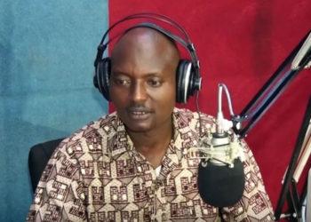Omusumba Aloysias Bugingo owa House of Prayer Minisitries International