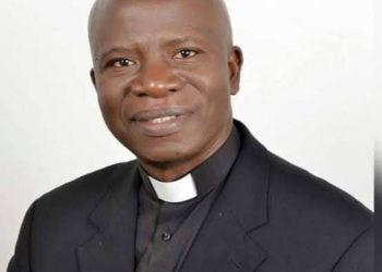 Rev. Onesimus Asiimwe