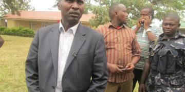 MP Theodore Ssekikubo