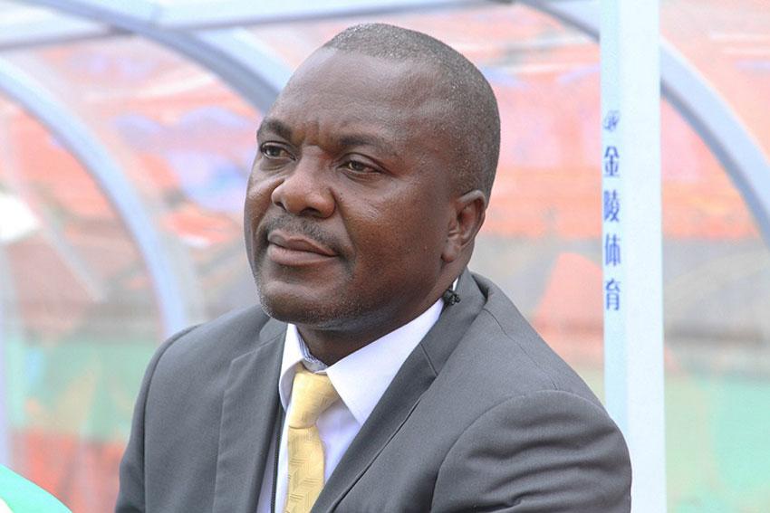 Sam Ssimbwa