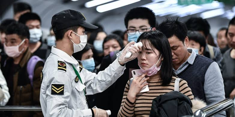 China is on high alert after Coronavirus killed 81 people in four days.