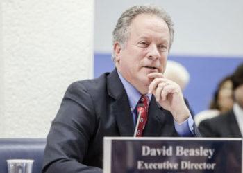 WFP ED David Beasley
