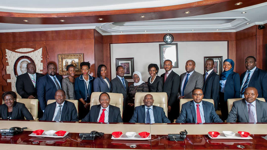 Katende, Ssempebwa & Company Advocates