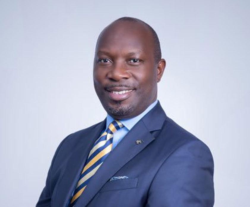 Former Deputy Katikkiro of Buganda Apollo Makubuya