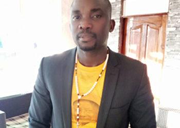 Mr Linos Ngompek