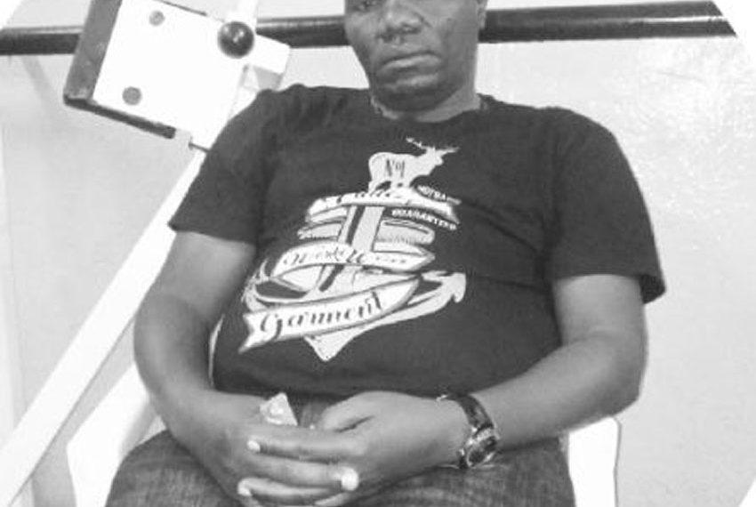 Omusuubuzi Joachim Sendi eyalondeddwa ku bwa Ssentebe wa DP e Mukono