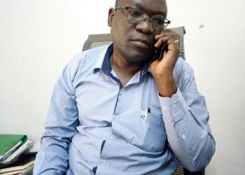 Akulira eby'obulamu mu munisipaari ye Mukono Dr. Anthony Kkonde