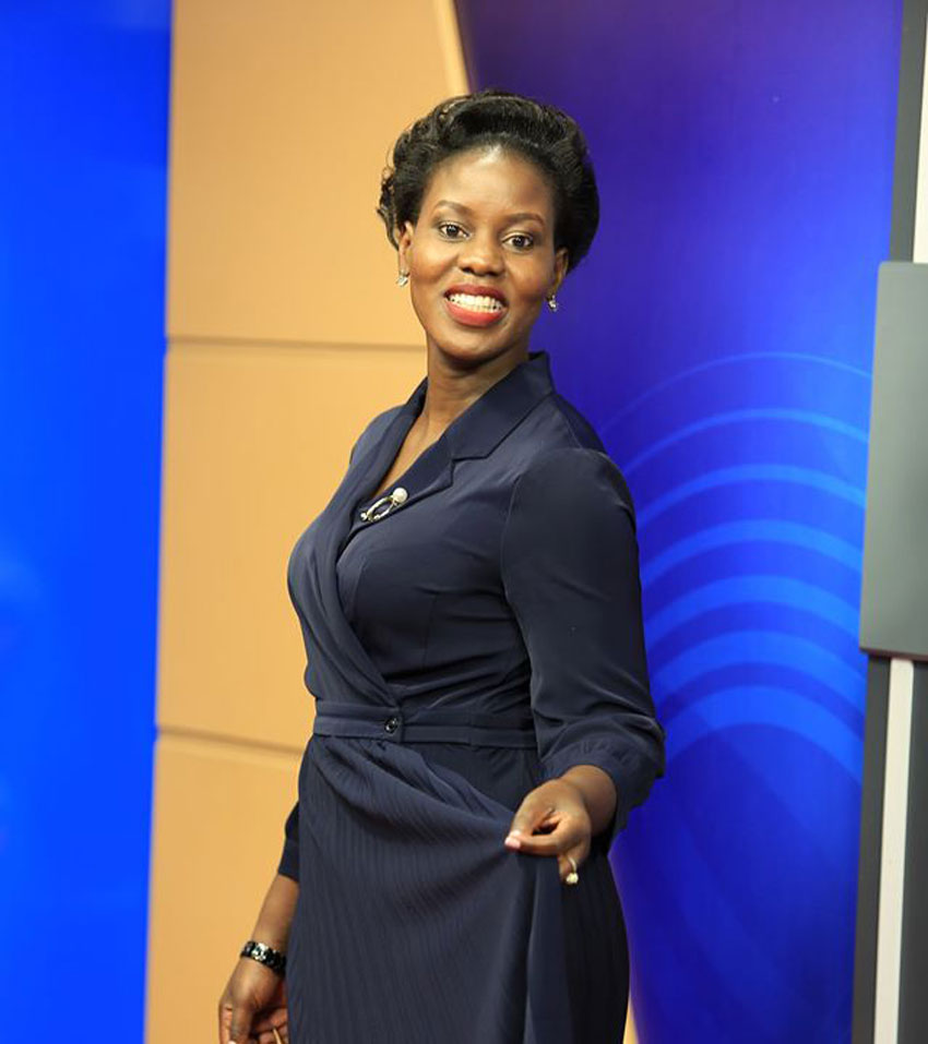 Sorry men! NTV's Faridah Nakazibwe 'retires' from dating, wants to ...