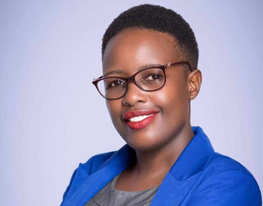 Doreen Nyanjura alondeddwa okutwala ebyensimbi ku lukiiko lwa KCCA