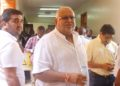 Businessman Sudhir Ruparelia
