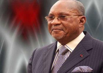 Jacques Joachim Yhombi Opango