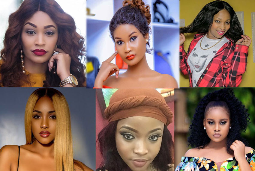 Apart from Tanasha, here is a list of other women Diamond Platnumz has slept with