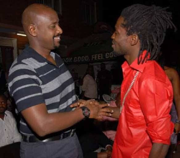 keinerugaba and bobi wine