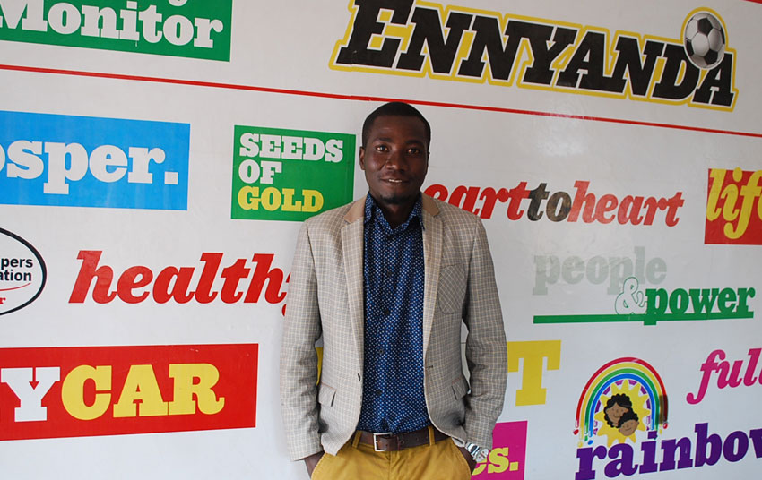 Brian Mugenyi