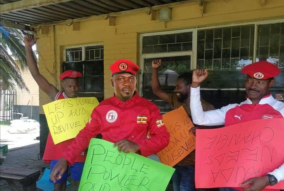Makindye People Power Mobilizer