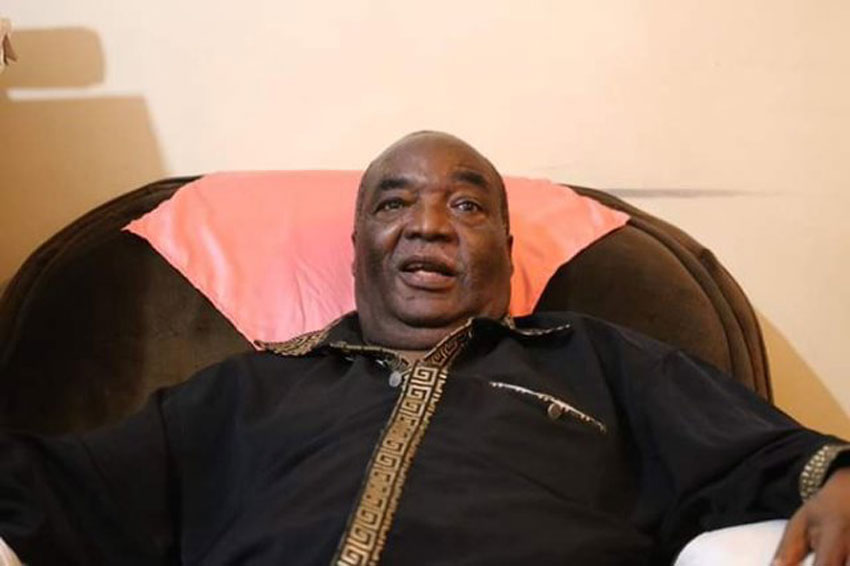 Kasongo wa Kanema
