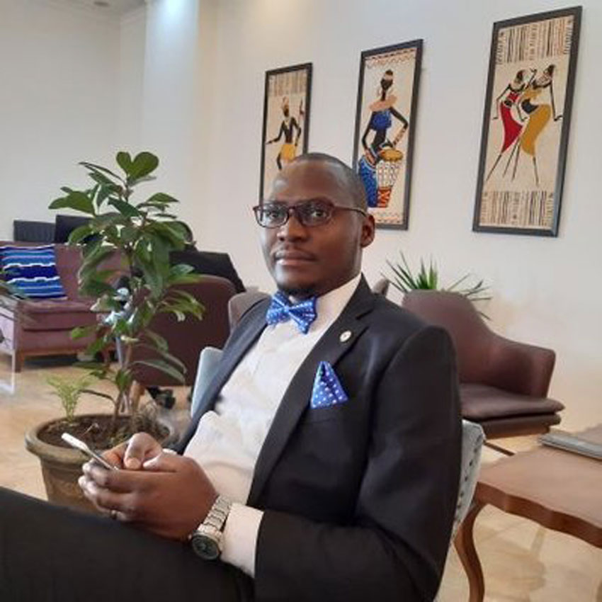 Michael Aboneka