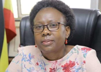 Uganda minister of health Jane Ruth Aceng to discuss with fellow EAC health minister on how manage cross border Covid cases