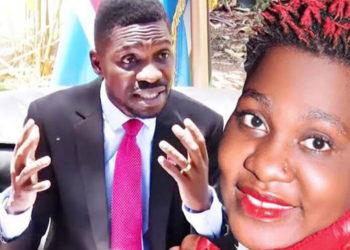 Bobi Wine and Full Figure