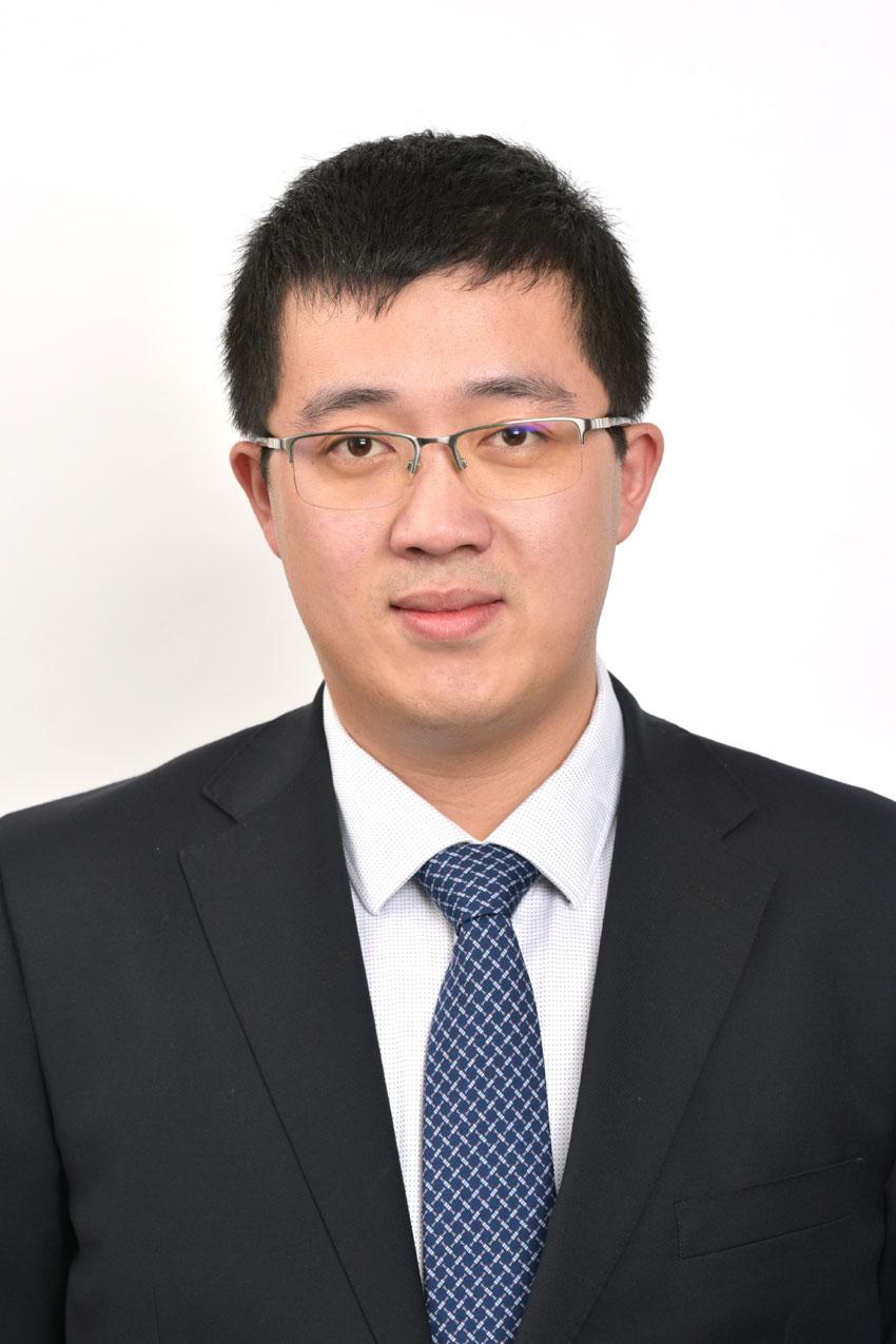 Huawei MD Liujiawei