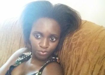 Ms Joan Erinah Nakyejwe