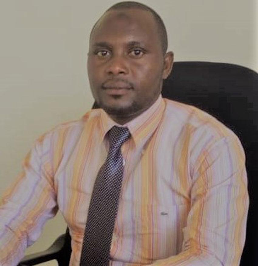 Abubakar Obilan