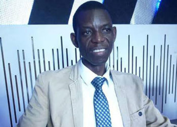 RDC Eric Sakwa