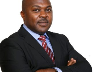 Selestino Barungi- Umeme Managing Director