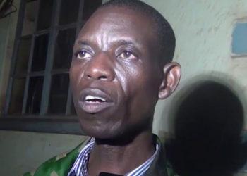 Abadde RDC we Jinja Eric Ssakwa