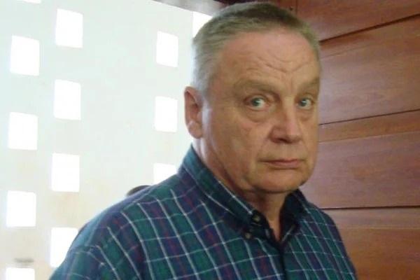 Bernhard Glaser