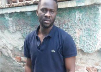 Hussein Ndugwa