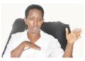 Health Ministry Permanent Secretary Dr Diana Atwine