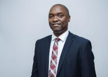 Ibrahim Senyonga