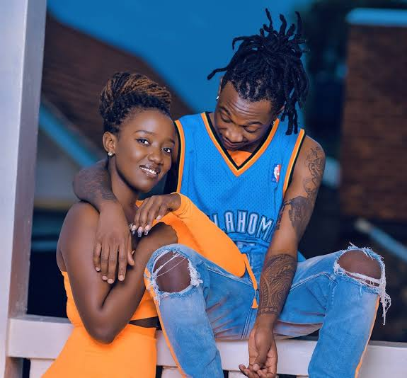 Singers Lydia Jazmine and Fik Famieca rumoured to be in love