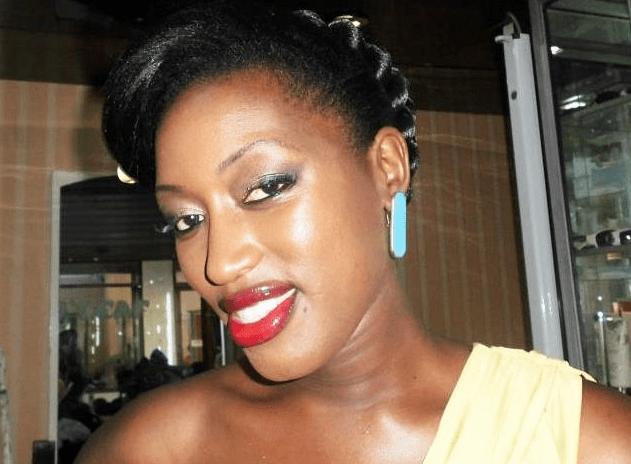 Munnamawulire era Munnamateeka Justine Nameere ayagala ekifo ky'omubaka wa Bavubuka mu Buganda
