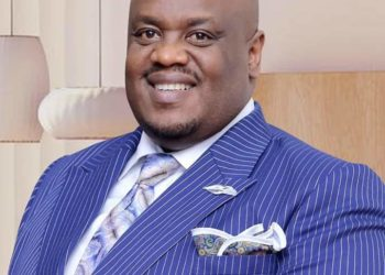 Pastor Mugisha Mondo