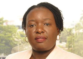 Ms Emma Mugisha