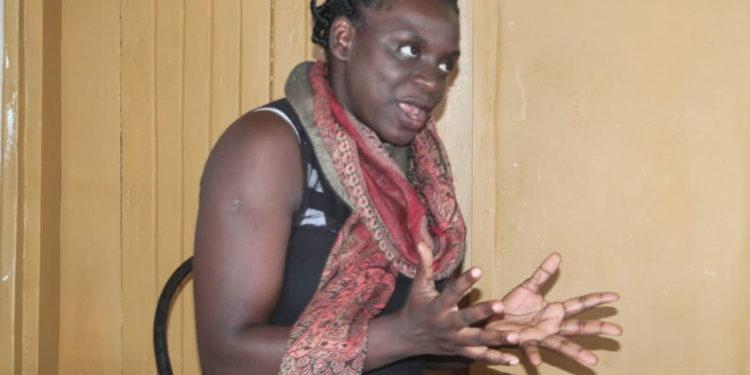 Winnie Muwanguzi, ACTADE Programmes Director