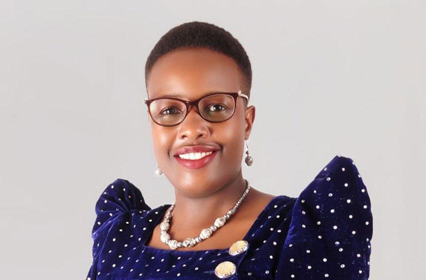 Doreen Nyanjura