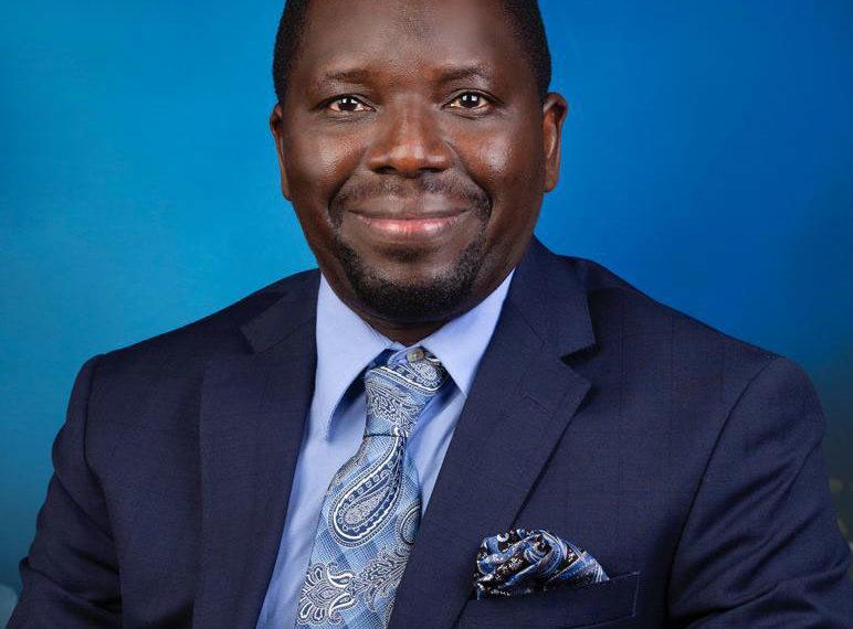 Alfred Okot Ochen