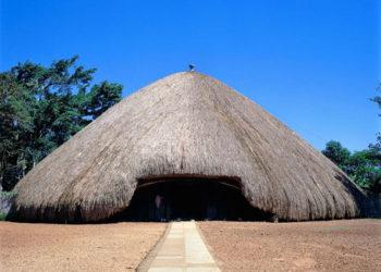 Kasubi Tombs