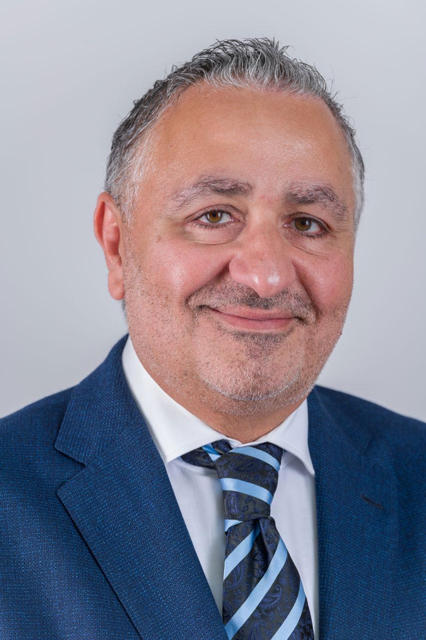 Habib Mahakian, Vice President - Emerging Africa, Dell Technologies