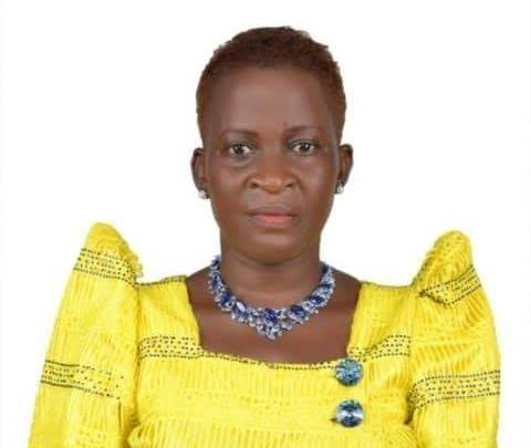 MP Helen Kahunde