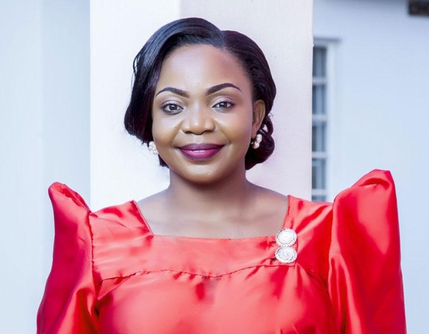Nabagabe Kalule Flavia