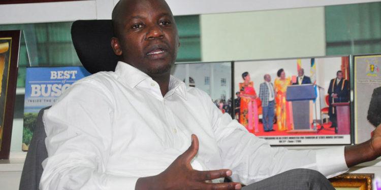 Godfrey Kiwanda Suubi