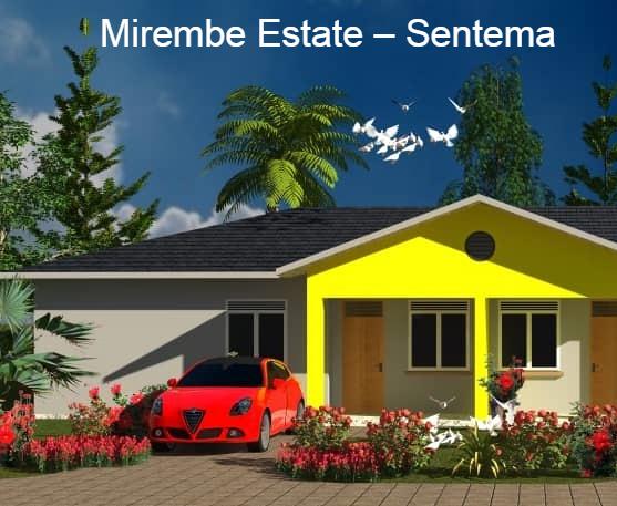 #Sentema #MirembeEstate