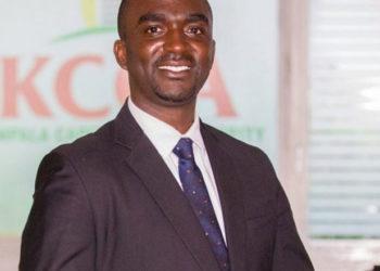 Daniel Muhumuza NuweAbine