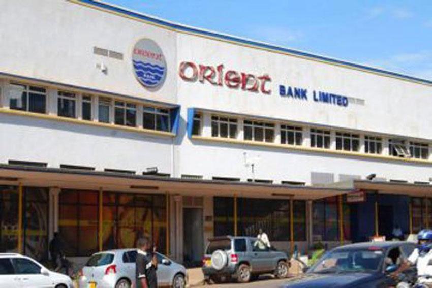 Orient Bank, Uganda